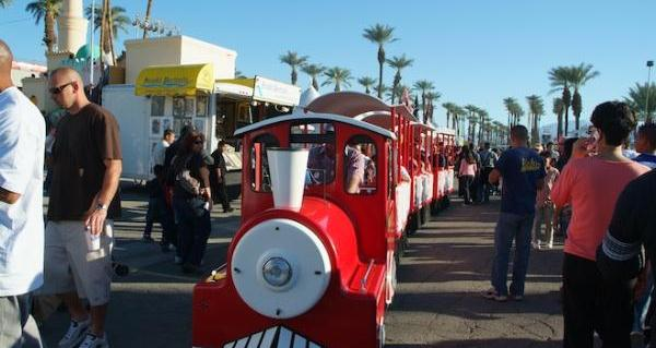 Festival de Riverside County Fairgrounds