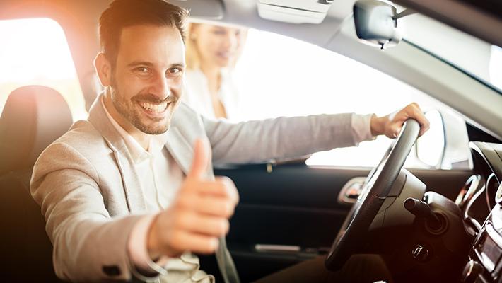 Sepa elegir la cobertura de seguro de auto adecuada