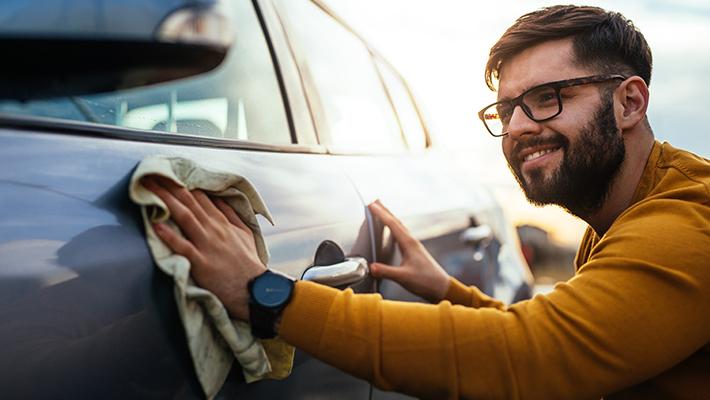 4 Consejos para mantener tu auto como nuevo ¡Y no perder su valor!