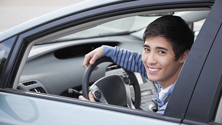 Top 5: Los Estados con el seguro de carro barato en USA
