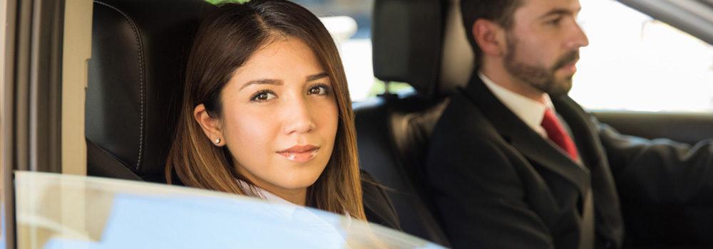 ¿Tu seguro de auto cubre actividades de trabajo?