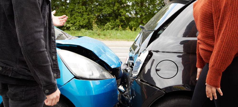 ¿Qué es el seguro contra choque?