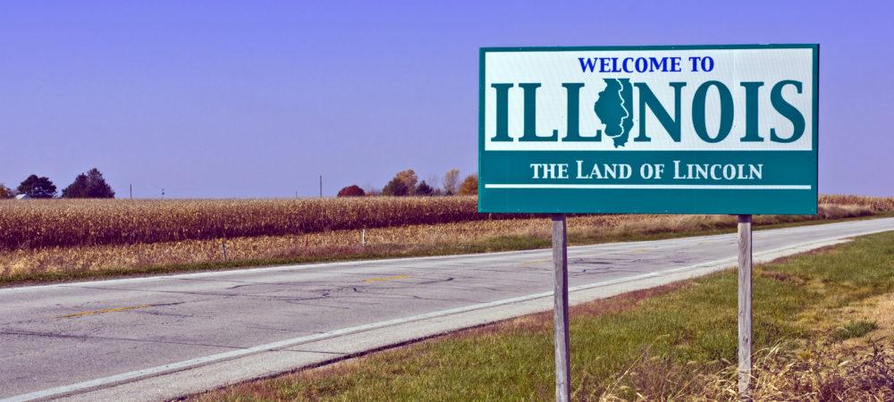 ¿Conoces los requisitos mínimos para seguro de auto en Illinois?