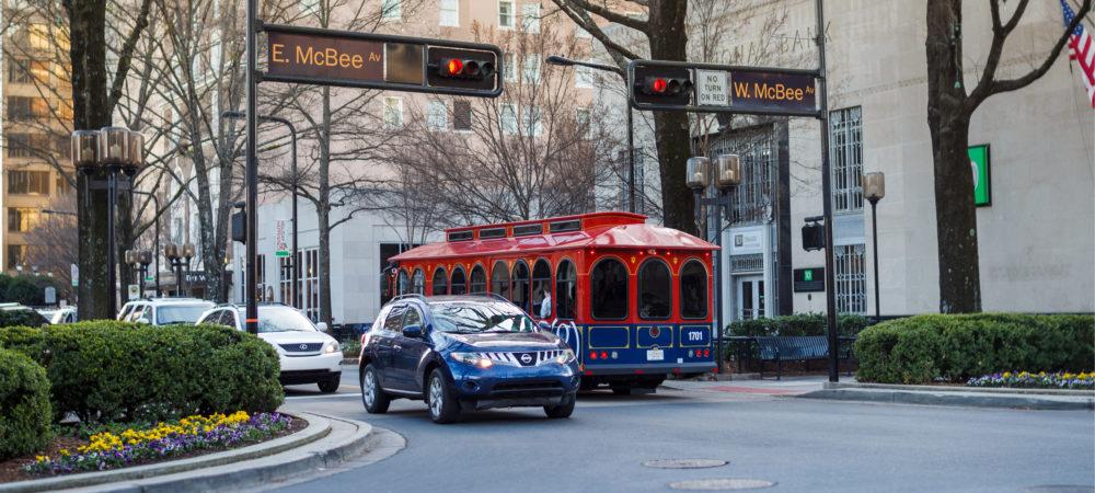 Conoce los requisitos y coberturas de seguro de auto en Carolina del Sur