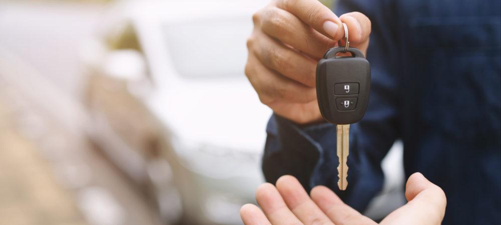 ¿Tu seguro cubre a otros conductores?