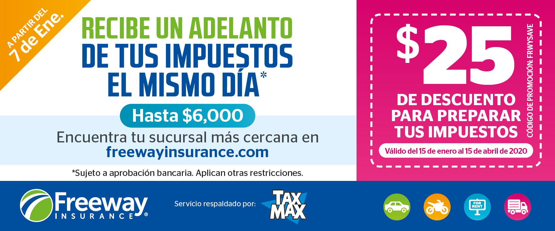 Cupon_25_dolares_descuento_para_preparar_impuestos