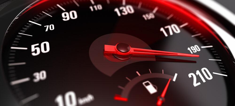 6 cosas que debes saber si tienes multas por exceso de velocidad